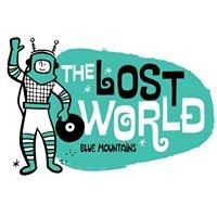 The Lost World, Katoomba