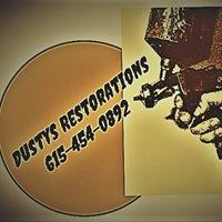 Dustys Restorations & Customs Designs