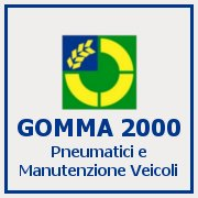Euromaster Gomma 2000