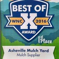 Asheville Mulch Yard