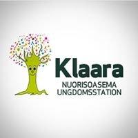 Nuorisoasema Klaara /  Ungdomsstation Klaara