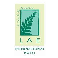 Lae International Hotel