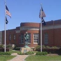Glen Cove Public Library