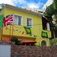 Casa Inglesa Boutique Guest House