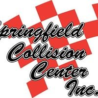 Springfield Collision Center