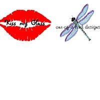 One of a Kind Designs & Kiss My Glass