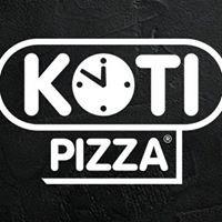 Kotipizza Tampere-keskusta