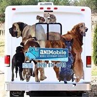 Animobile Mobile Veterinary Services