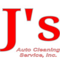 J's Auto Cleaning Service Inc.