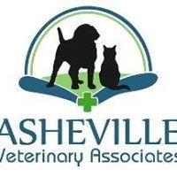 Asheville Veterinary Associates West