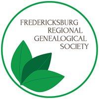 Fredericksburg Regional Genealogical Society