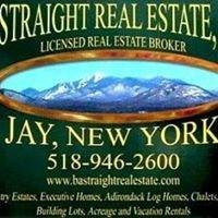B.A. Straight Real Estate LLC