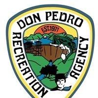Don Pedro Lake Camping, Boating and Fishing