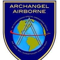 ARCHANGEL AIRBORNE