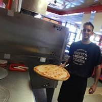 Isopo's Downtown Pizza