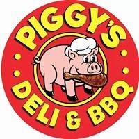 Piggy's Deli & BBQ