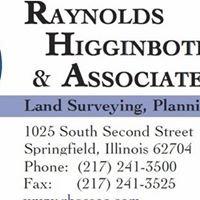 Raynolds, Higginbotham & Associates, Inc.