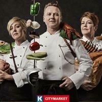 K-Citymarket