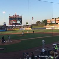 Coca Cola Park - Home of the Lehigh Valley Iron Pigs