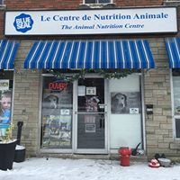 Le Centre Nutrition Animale de L'Estrie - Blue Seal