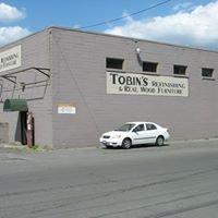 Tobin's Refinishing & Real Wood Furniture