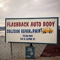 Flashback Auto Body - Collision Repair Center
