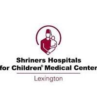 Shriners Hospitals for Children Medical Center - Lexington