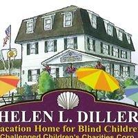 Helen L. Diller Vacation Home for Blind Children