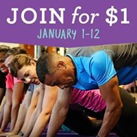 Anytime Fitness Uniontown