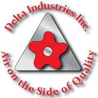 Delta Industries Inc