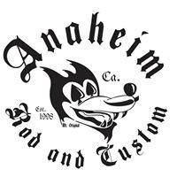 Anaheim Rod & Custom