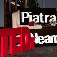 TEDx Piatra Neamt