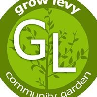 Grow Levy Community Garden