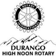 Durango High Noon Rotary