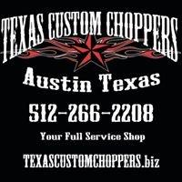 Texas Custom Choppers