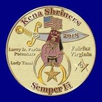 Kena Shriners