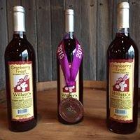 Willett's Winery & Cellar
