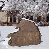 Durham Public Library