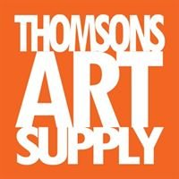 Thomson's Art Supply Inc.
