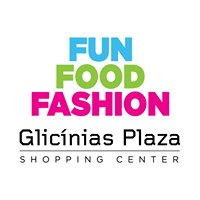 Glicínias Plaza Shopping Center