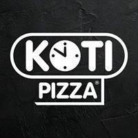 Kotipizza Roihuvuori