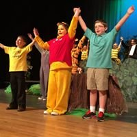 CWCT ~ Central WI Children's Theatre