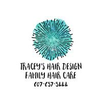Tracey's Hair Design