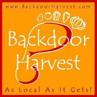 Backdoor Harvest