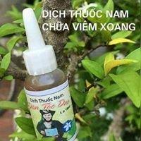 Thuốc Nam Triệu Hòa