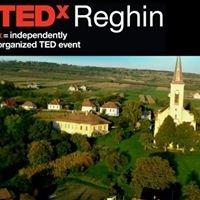 TEDxReghin