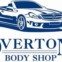Overton Body Shop