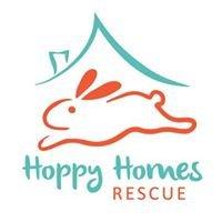 Hoppy Homes Rescue