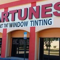 Planet Tint Window Tinting