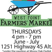 West Point Farmers' Market